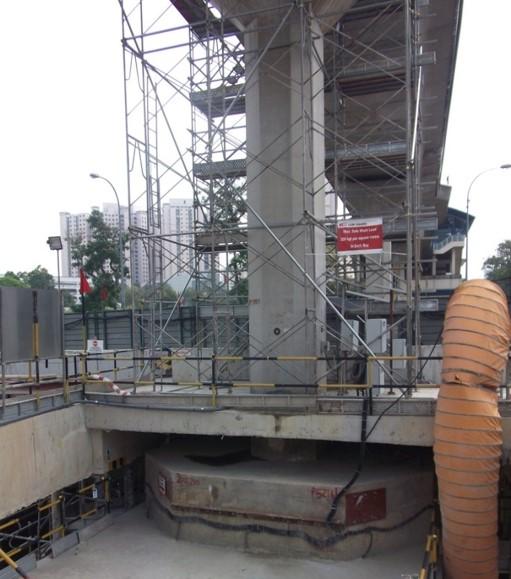 Bukit Panjang Station